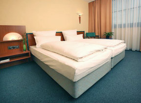 Doppelzimme Komfort