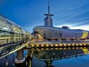 Auf Weltreise im Klimahaus Bremerhaven