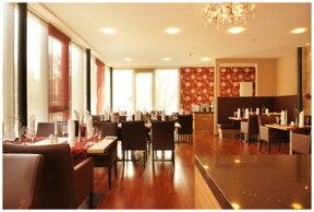 Restaurant c Hotel 15