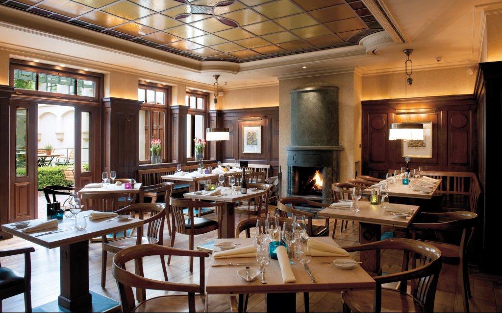 Erfurt Hotel Zumnorde Weinstube Restaurant