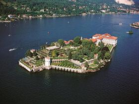 Baden, wo Königin Margherita Urlaub machte