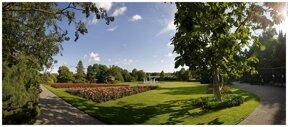 Weltvogelpark - Panorama Floralux 2009
