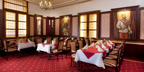 Restaurant c Excelsior