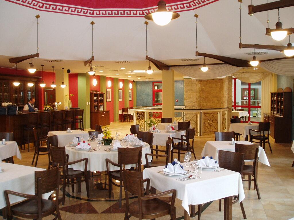 Aquaforum Restaurant2
