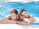 Kleine Wellnessauszeit mit Massage am Meer