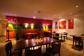 Restaurant Sportbereich