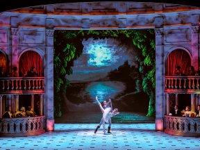 Ballett © Stage Entertainment