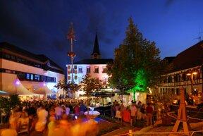 Stadtfest2©Stadt Wiesloch