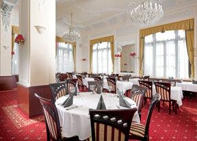 RestaurantMontgomery-Hotel Monty