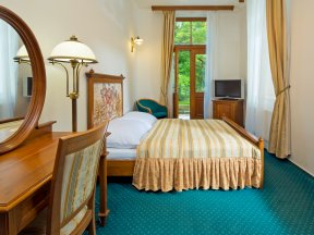 Villa Friedland-Zimmer 1