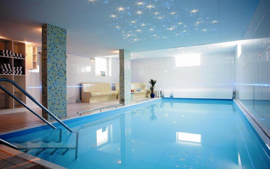 Bad Sassendorf Hotel Wulff Pool Hallenbad