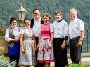 Zu Gast bei lieben Freunden in Südtirol
