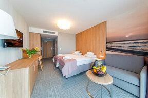Standard-Zimmer-Baltivia-Resort