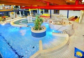 Aqua Park Spindl 5