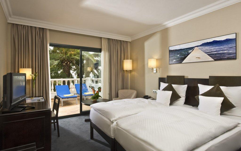 Paguera Maritim Hotel Galatzo Zimmer Doppelzimmer