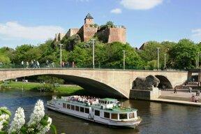Burg Giebichenstein c Stadt Halle Thomas Ziegler