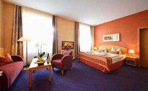 Zimmer DZ c Hotel