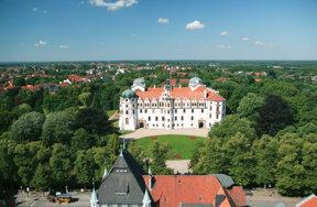 Schloss Luft