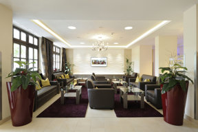 Fuessinger Hof Lobby 12 k