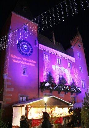 Weihnachtsmarkt 2, Office de Tourisme Haguenau