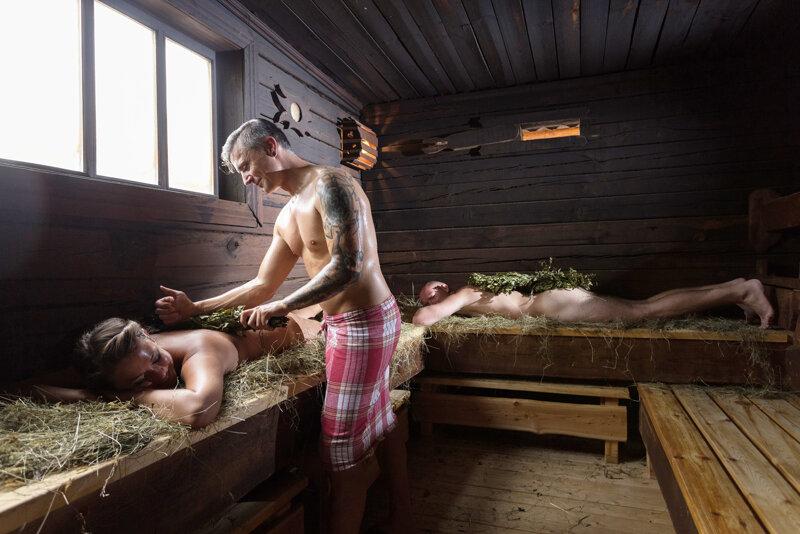 Vasta-Ritual Badegärten Eibenstock