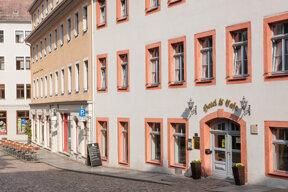 WH Meissen Residenz Aussenansicht