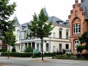 Märchenmuseum Gwexter