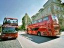 Hop, hop - auf zur Citytour durch Stuttgart!