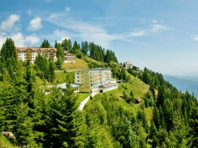 Gerlitzen Alpe Sommer