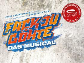 Logo Fack Ju Goehte Musical