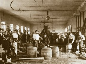 historie Fassbinder