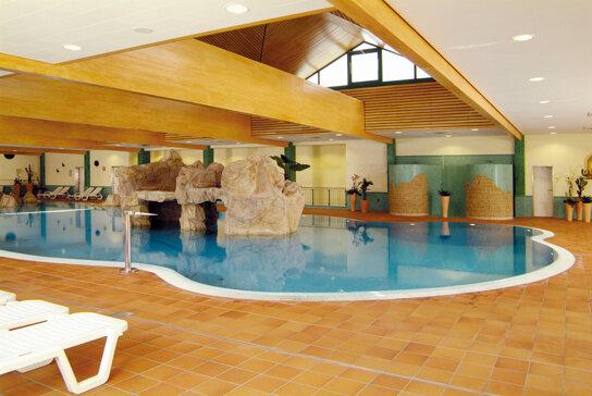 Wasserwelt c Hotel