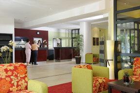 Phönix Lobby 2