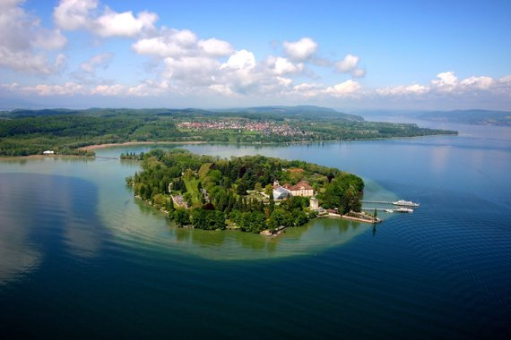 Mainau@Internationale Bodensee Tourismus GmbH, Achim Mende