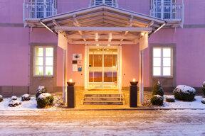 Relexa Hotel Eingang c Hotel