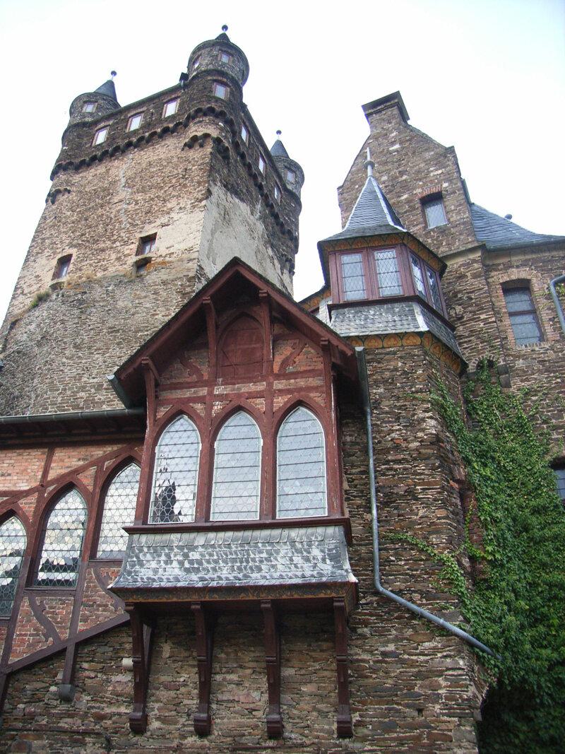 Reichsburg Cochem - Spar mit! Reisen - Kurzreisen seit 2001