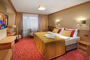 Harmony Club Hotel-DZ 2