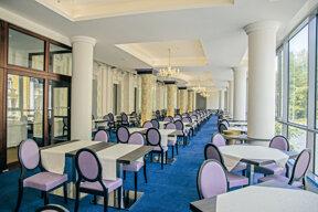 Grandhotel Nabokov-Restaurant
