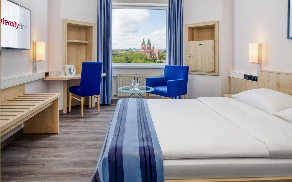 IntercityHotel Freiburg