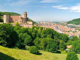 Schloss C Heidelberg Marketing