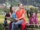 Da schau her! Ihr Urlaub im Salzburger Land