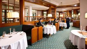 Maritim Hotel Restaurant