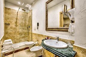 Hotel Romanico Palace Bad neu