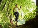 Aktiv-Urlaub in Deutschlands grüner Mitte