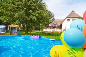 Waldhof Schwimmbad