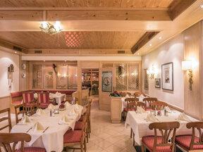 Hotel am Moosfeld Restaurant Kaminstube 2