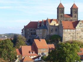 Quedlinburg c pixabay