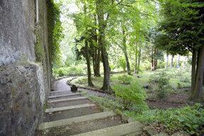 Garten Weg