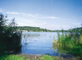 Radweg See