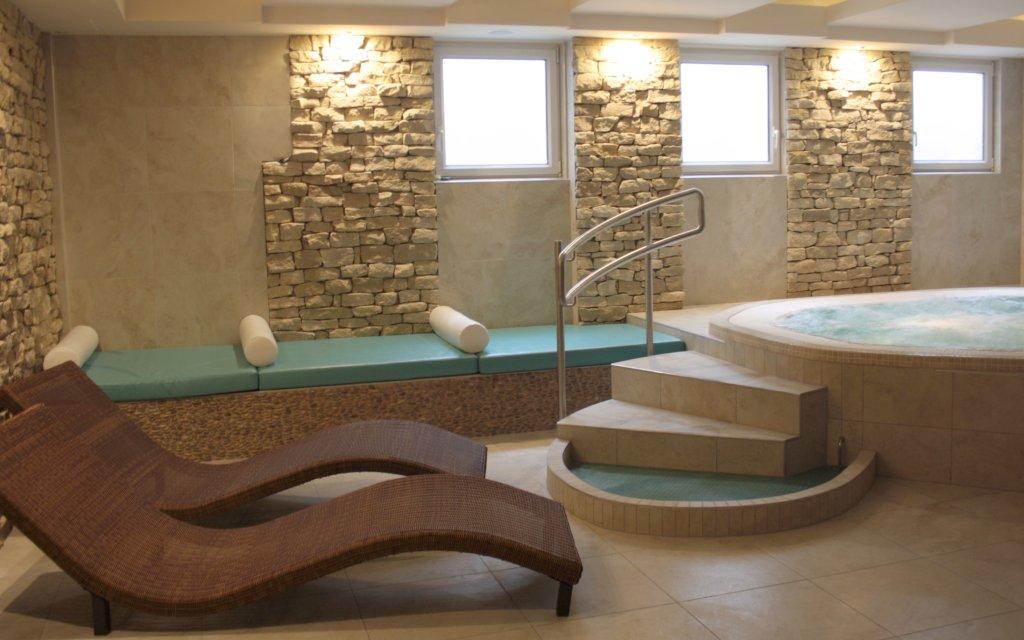 Movár Thermál Hotel Movár Wellness Whirlpool